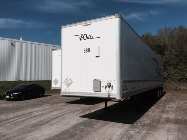 New Trailers for Perth Division
