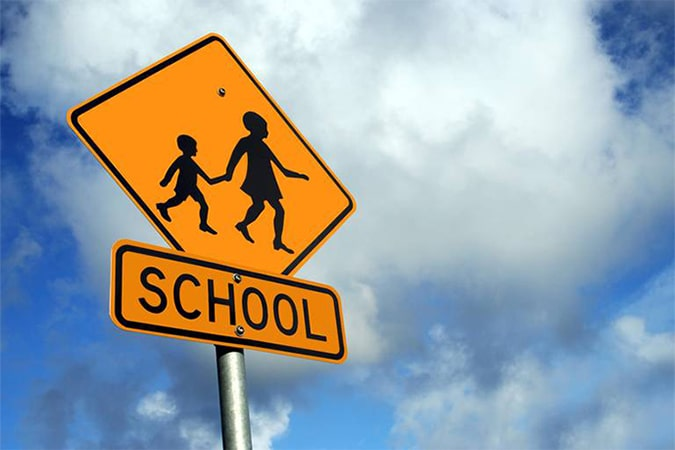 Wills Transfer & Jack FM Radio Back-to-School Message