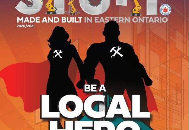 STUFF Magazine, published by the Ottawa Business Journal – Wills Transfer