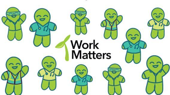 Work Matters  Lanark County Employee Ambassador- Wills Transfer Limited