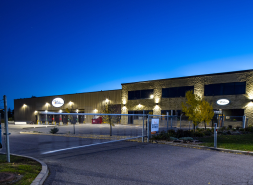 Warehousing and Third-Party Logistics in Ottawa