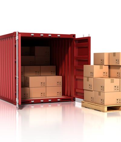 Container De-stuffing Services