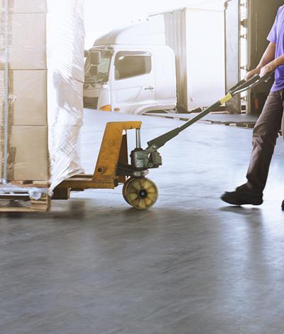Vendor Managed Inventory Services for Ontario