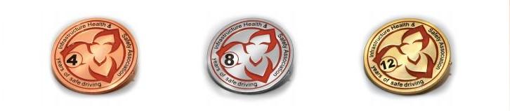 Safe Driver Award Program