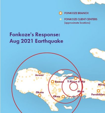 Supporting Haiti Through Fonkoze